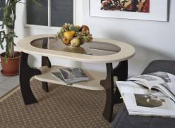 Стол журнальный Majesta-2 (Олимп-мебель) (Олимп-мебель)