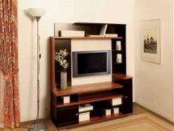Тумба ТВ Виста - 12 (Олимп-мебель)