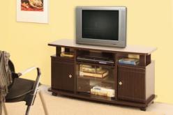 Тумба ТВ Виста - 13 (Олимп-мебель)