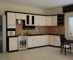 Угловая кухня Беларусь 4 (РОСТ)
