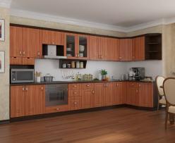 Угловая кухня Классика 5 (РОСТ)