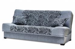 Диван-кровать «Квартет» (Dance синий) (Столлайн)