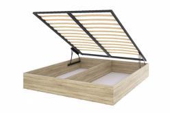 Короб для кровати с ПМ Ирма (Столлайн)