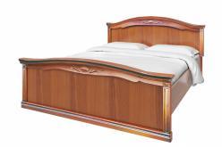 Кровать Диметра СТЛ.214.04 (Столлайн)