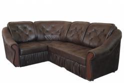 Маркус угловой диван У(правый/левый)  Sahara 58  (Столлайн)