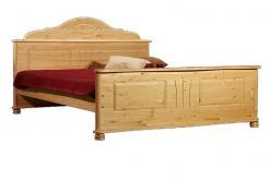 Кровать Айно двуспальная (Timberica)