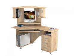 Компьютерный стол КС 20-17 М2 (ВасКо)