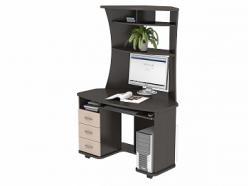 Компьютерный стол КС 20-26 (ВасКо)