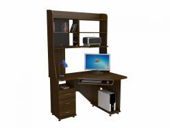 Компьютерный стол КС 20-30 (ВасКо)