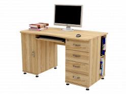 Компьютерный стол КС 20-39  (ВасКо)