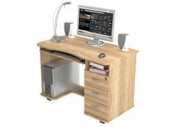 Компьютерный стол КС 20-40 (ВасКо)