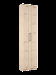 Соло 058 Шкаф платяной (ВасКо)