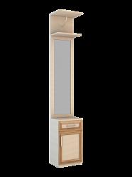 Соло 059 Секция с зеркалом (ВасКо)