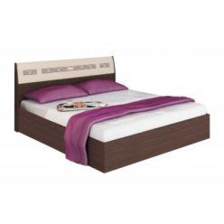 Кровать Ривьера 95.21.1 с подъемным механизмом (Витра)