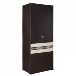 Шкаф двухдверный Ривьера 95.11 (Витра)