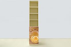 Пенал Карета мини (ВиВера мебель)