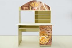 Стол письменный Карета (ВиВера мебель)