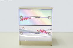 Тумба Карета Vip (ВиВера мебель)