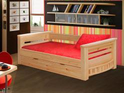 Кровать Шатл (ВМК Шале)