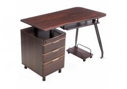 Компьютерный стол Erida (Woodville)