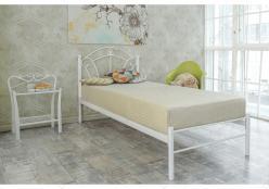 Кровать Paula 90x200 (Woodville)