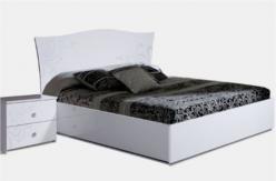 Европа-9 Кровать с подъемным механизмом, без матраца (Ярцево)