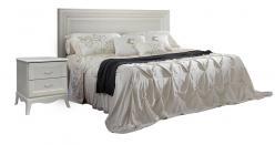 Кровать Амели (1,6) (Ярцево)