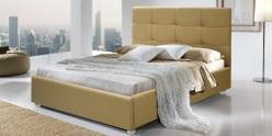 Кровать Арго (капучино) (Ярцево)