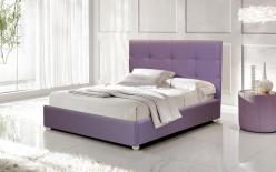 Кровать Арго (сирень) (Ярцево)