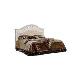 """Кровать """"Европа 7"""" с двумя спинками с подъемным механизмом (Ярцево)"""