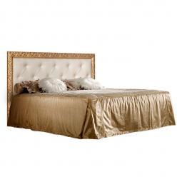 Кровать Тиффани с мягким элементом (Ярцево)