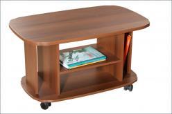Журнальный столик Агат-12 (Витра)