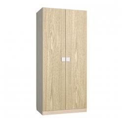 АМ-01 Шкаф платяной Александрия (Компасс)
