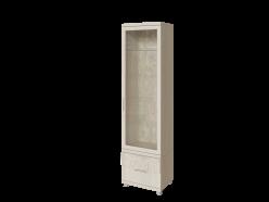 20 «Ирис» Шкаф для посуды (Арника)