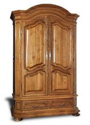 Шкаф для одежды ГМ 6126 серия Босфор (ГомельДрев)