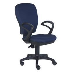 Кресло компьютерное CH-513 (Бюрократ) (Бюрократ)