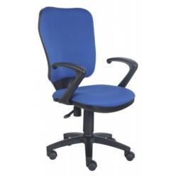 Кресло компьютерное CH-540AXSN (Бюрократ) (Бюрократ)