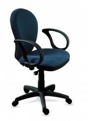 Кресло компьютерное CH-687AXSN (Бюрократ) (Бюрократ)
