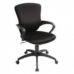 Кресло компьютерное CH-818AXSN-Low (Бюрократ) (Бюрократ)