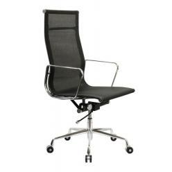 Кресло компьютерное CH-996 (Бюрократ) (Бюрократ)
