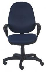 Кресло компьютерное T-612AXSN (Бюрократ) (Бюрократ)