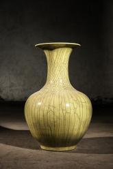 Китайская глазурованная ваза BF-21079G (Mobilier de Maison)
