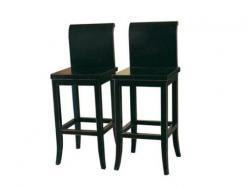 Комплект двух барных стульев BF-20899 (Mobilier de Maison)