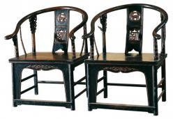 Кресло BF-20902 (стоимость указана за пару) (Mobilier de Maison)