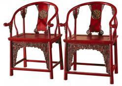 Кресло BF-20907 (стоимость указана за пару) (Mobilier de Maison)