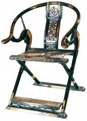 Складное кресло BF-20904 (стоимость указана за пару) (Mobilier de Maison)