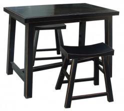 Стол с табуретами BF-20807 (Mobilier de Maison)
