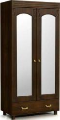 ЭМ-16 шкаф с зеркалом (Компасс)
