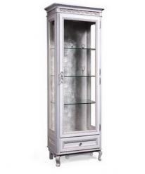 Шкаф-витринаГМ 5151 Фальконе (ГомельДрев)