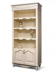 «Фиерта 24» Шкаф комбинированный (двери внизу) (Фандок)